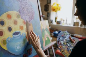 Basics of Art Therapy and How It Works